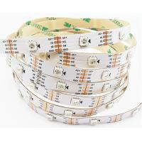 China LED Strip WS2813 30led/m  Light SMD 5050 RGB led strip Dream Color Changeable Effects on sale
