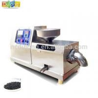 Cheap Palm cold pressed oil extraction machine for home edible oil peanut oil payment paypal for sale