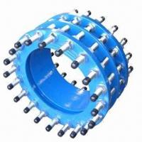 Buy cheap Dismantling Joint, Suitable for All Flanged Piping Materials above Ground/in Chamber from wholesalers