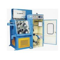 JD-24DT Copper Fine Wire Drawing Machine and Annealing Machine Factory Sales