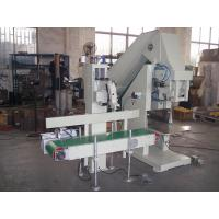 China CHINA Semi Automatic Bagging Machine Apple / Orange / Potato Bagging Machine on sale