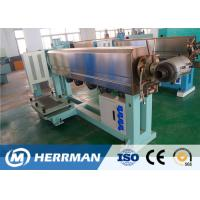 Cheap High Speed Insulation PVC Cable Production Line For Power Cable Sheathing for sale