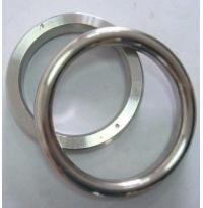 Flange Alloy Ring Joint Gasket