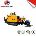 Cheap 32 Tons 12000NM Horizontal Directional Drilling Machine / Directional Drilling Equipment for sale