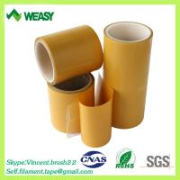 Cheap Hot melt double side tissue tape for sale