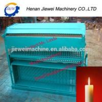 Cheap Top quality candle extruder machine/candle moulding machine/candle filling machine candle makers for sale