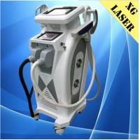 Cheap Multifunctional ipl laser cavitation RF 4 in 1 multifunction beauty machine for sale