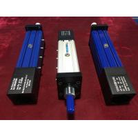 Buy cheap common style servo electric cylinder,high precision and high speed,ISO 9001 from wholesalers