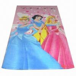 Cheap 100% Cotton Beach Towel, Fashionable, Full of Fun for sale
