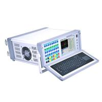 Cheap Automatic Electrical Secondary Injection Test Set, High Performance Relay Test Equipment for sale