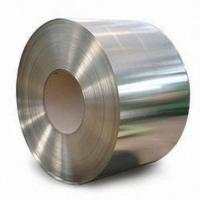 China Black Annealed Cold Rolled Steel Coil , 0.25mm - 2.5mm Pre Painted Coils on sale