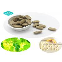 Cheap Pure Mulberry Leaf Extract With Vitamin B12 Tablets For Blood Sugar Support for sale