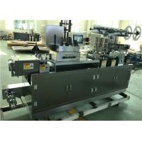 Cheap Small Medical Apparatus Automatic Blister Packing Machine Blister Sealer Machine for sale