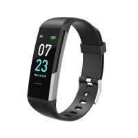 Cheap Android IOS 240x240 IP68 Activity Tracker Smartwatch for sale