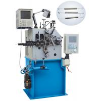 Cheap High Stability Automatic Oiling Spring Forming Machine Tension Wire Spring Machine for sale
