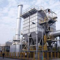 Cheap Coal Fired Boiler Bag House Dust Collector for sale