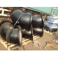 Cheap Ductile Iron Fittings with ISO2531 EN545 for sale