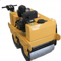 Cheap Diesel Vibration Hand Roller for sale
