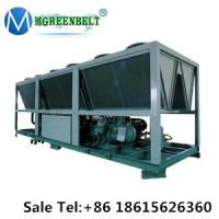 China Refrigerant R22/R134a/R407C Industrial Water Chiller For Induction Melting Furnace on sale