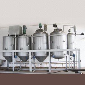 Cheap Oil Refinery Plant (2TPD/3TPD/5TPD/6TPD) wholesale