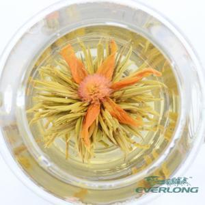 China Tea leaves-New Harvest Premium Blooming Tea BT1413 on sale