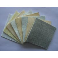 Cheap Fiberglass NeedleFelt Filter Fabric for sale