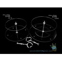 Cheap CD (88) pedestal cake stand for sale