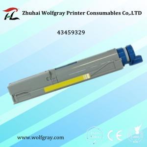 Cheap Compatible OKI 43459329 toner cartridge for sale