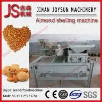 Cheap Electric Home Portable Peanut Sheller Machine For Peanut Conveyer And Sheller peanut shell removing machine wooden case for sale