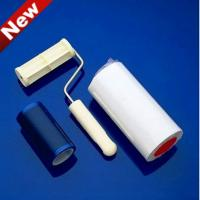 China cleanroom sticky roller for industry on sale