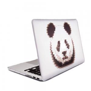 Cheap Cute Panda Cartoon PC case for Macbook Air / Pro11 12 Box Printer for MacBook Air / Pro case for sale