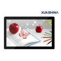 China TFT type 43 Android Wall Mounted Digital Signage For Bookshops on sale