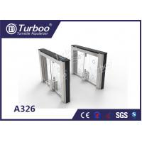 Cheap Office Security Management Turnstile Security Products for sale