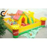 Cheap Inflatable Fun City  By-giant-032 for sale