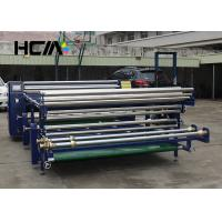 Digital Professional Heat Transfer Roller Machine Wearable Safety Type