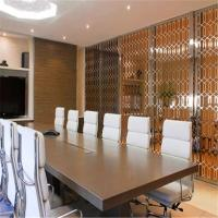Cheap bespoke luxury architectural and interior decoration stainless