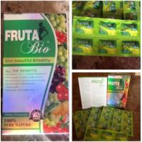 Cheap Natural Slimming Capsule Fruta Bio Diet Pills Safety Slimming Products for sale
