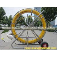 Cheap Best quality Fiber glass rodding and competitive price duct rods for sale