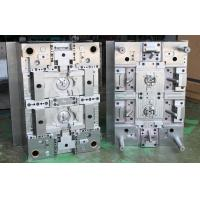 Cheap Plastic injection mold making with PPA GF60 plastic injection mould for sale