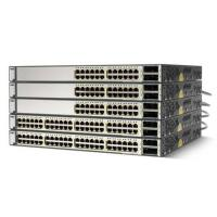 Cheap Big discount CISCO Switch WS-C2960+48PST-L & WS-C2960+48PST-S for sale