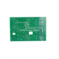 Cheap Fast Delivery Pcb Manufacturer 1oz Lead Free HASL FR4 Material  2 Layers Rigid PCB Board for sale
