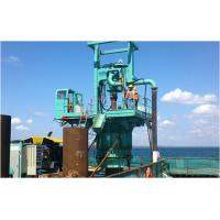 Cheap Hydraulic Drilling Rig  for  Bridges, Marine,Super structures and building  Pile Foundation with 150M Depth for sale