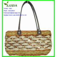 Cheap STRAW SHOULDER BAG for sale