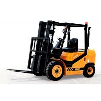 Cheap Vmax 3.5 Ton Electric Warehouse Forklift , Automatic Diesel Forklift Truck for sale