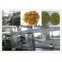 Buy cheap customizing Automatic Fried Instant Noodle Supplier frying noodles production from wholesalers