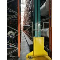 Cheap Heavy Load Stack Crane For Automated Storage And Retrieval System Running Speed 300M/MIN for sale