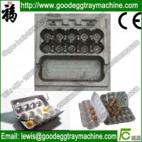 Cheap Mold/ Moulds/Dies to make pulp moulding products for sale