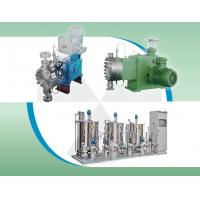 Cheap HJ(M)chemical metering pumps and dosing devices for petrochemical industry for sale