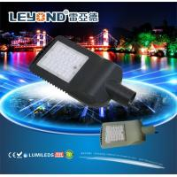 Cheap CB listed 60 Watt Power Outside LED Street Lighting With 2700-6500K CCT , 5 Years Warranty for sale