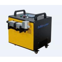 Cheap 60W Handheld Laser Cleaning System Rust Cleaning Laser Machine for sale